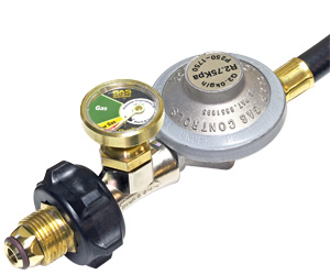 Gas Safety Gauge Products